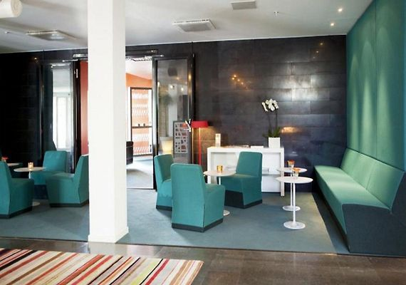 crystal plaza hotel stockholm